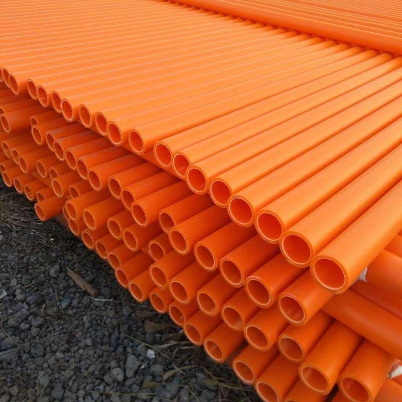 非开挖型MPP电缆保护管