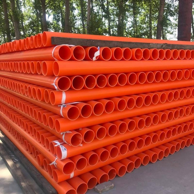 开挖型MPP电缆保护管