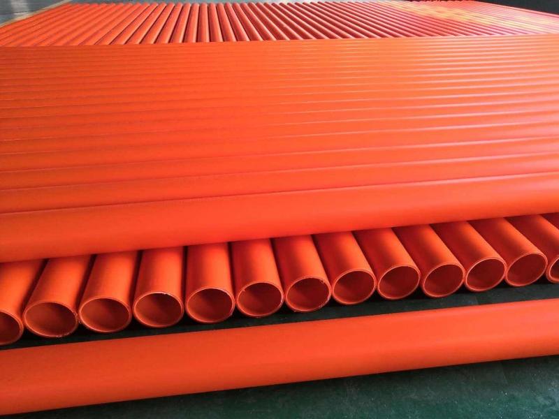 加强型MPP电缆管