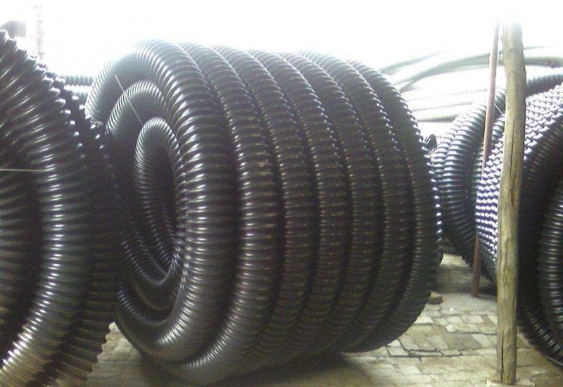 PE80型排水管