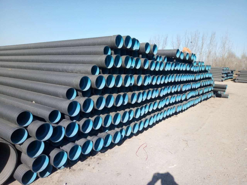 PE80超大口径排水管