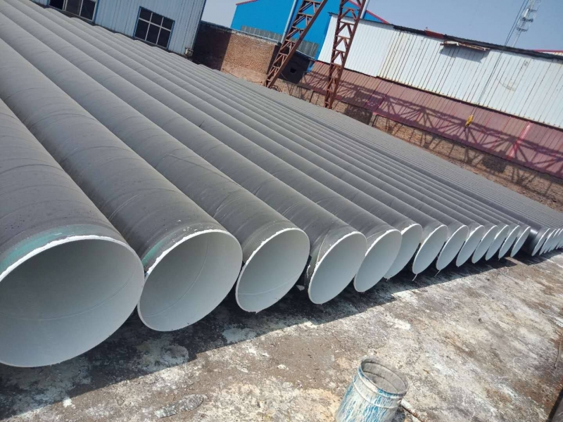 100加强型pe排水管件