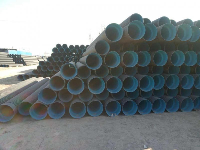 PE大口径排水管
