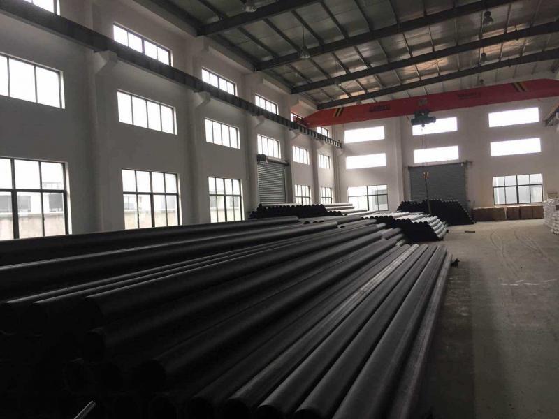 钢丝网骨架增强聚乙烯管